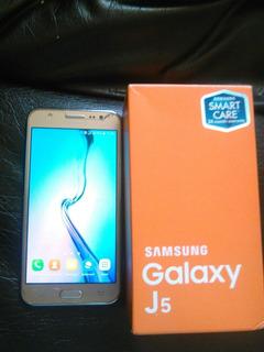 Samsung Galaxy J5 2016 J500