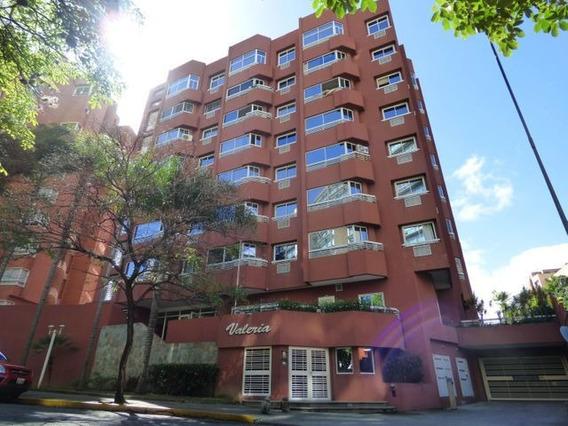 Apartamento En Venta En El Rosal. Caracas 20-1600 Adriana Di Prisco