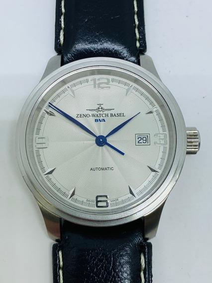 Relógio Zeno Watch Basel Ref.9554 Limited 007/100 Automatic