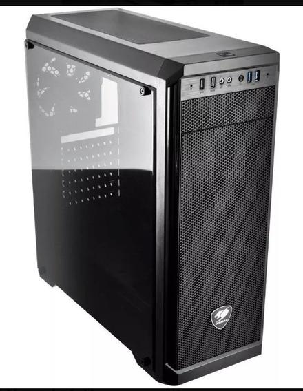 Pc Gamer Rysen 5 1600 - 16gb Ram - Rx 570 8gb