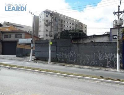Terreno Jardim Consórcio - São Paulo - Ref: 537442