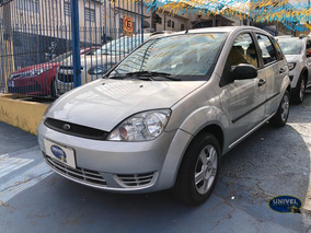Ford Fiesta Hatch 1.0!!! C/ Ar Condicionado!!!