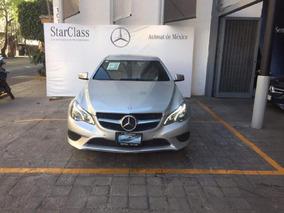 Mercedes-benz E Class 2015 2p E 250 Coupe L4 2.0 T Aut