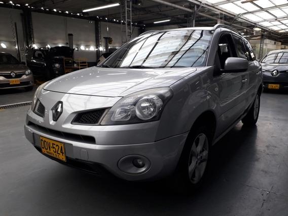 Renault Koleos Dynamique Automatica