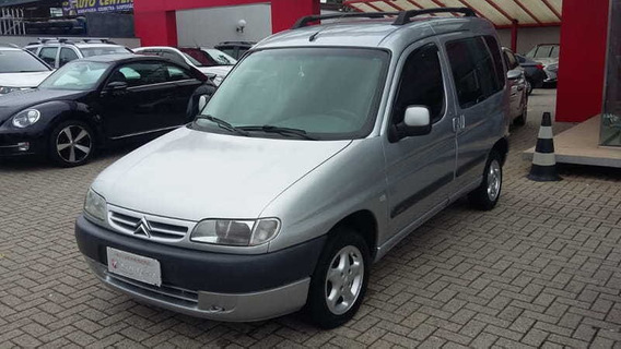 Citroen Berlingo Multispace Glx 1.8 4p 2001