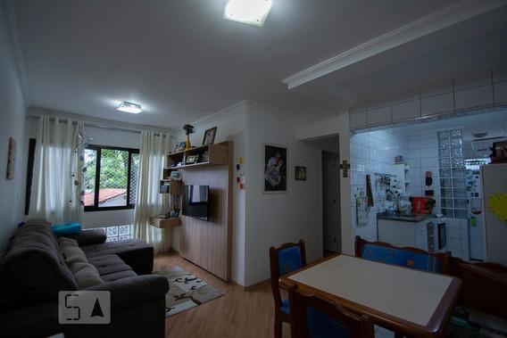 Apartamento Para Aluguel - Santana, 2 Quartos, 63 - 893018844