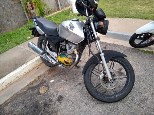 Honda Cg 150 Cg 150