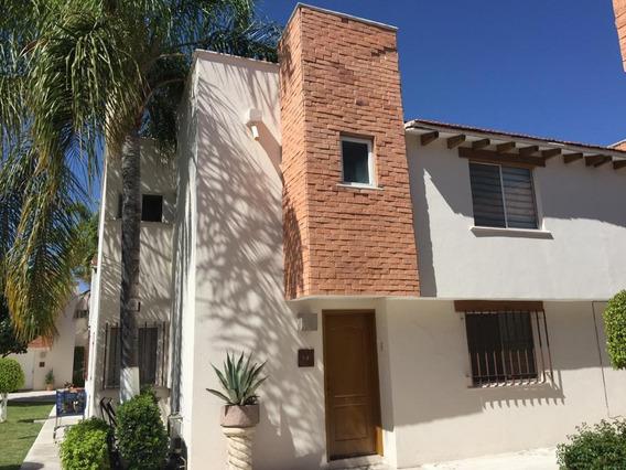 Casa En Renta En Queretaro Frente Al Tec De Monterrey