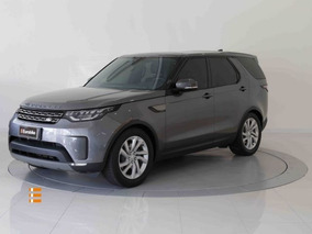 Land Rover Discovery Td6 Se 3.0, Qng3003