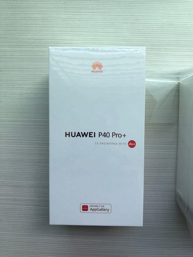 Huawei P40 Pro+ / P40 Pro / P30 Pro