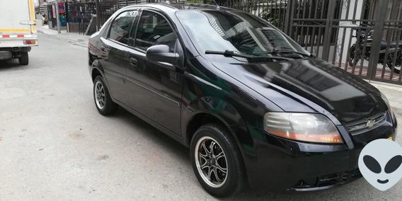 Chevrolet Aveo Chevrolet Aveo Ls