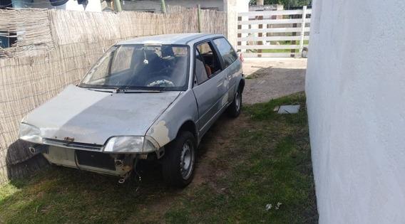 Citroën Ax 1.4 Gt