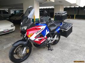 Honda Varadero 501 Cc O Más