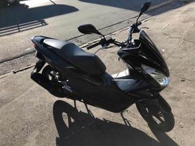Honda Pcx 2016 Em Otimo Estado