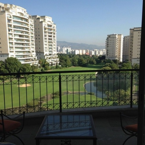 Departamento En Venta Club De Golf Bosques En Prolongación Bosques De Reforma
