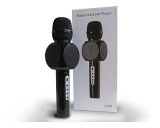 Microfono Karaoke Inalámbrico Hayami - Bluetooth