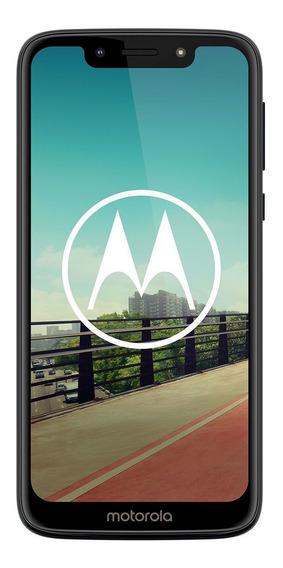 Celular Libre Motorola Moto G7 Play 5,7 Dorado