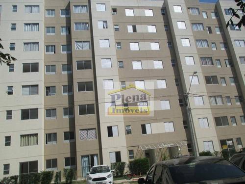 Imagem 1 de 12 de Apartamento Com 1 Dormitório À Venda, 45 M² Por R$ 150.000,00 - Altos De Rebouças - Sumaré/sp - Ap0743