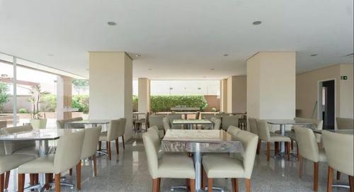 Imagem 1 de 12 de Apartamento 105m Campestre Sto Andre 3 Dormitorios 1 Suite