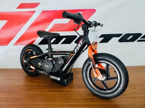 E Biker 12 Mxf Motors Laranja