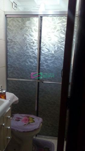 Imagem 1 de 12 de Apartamento Em Fazenda Da Juta - São Paulo - 4482
