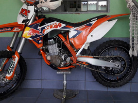 Ktm 450 Sxf Factory Edition