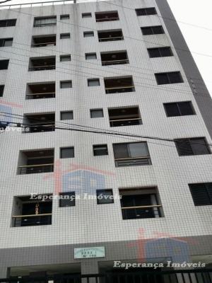 Imagem 1 de 15 de Ref.: 3367 - Apartamento Em Mongaguá Para Venda - V3367