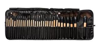 Set De 32 Brochas De Maquillaje Profesionales