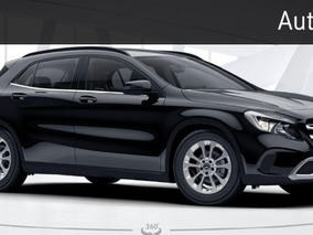 Mercedes Benz Gla180 Style Man 2019 0km