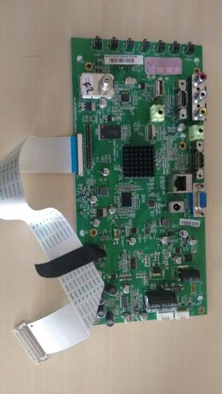 Placa Tv Cce Gt29g Gt-1326ex Usada Com Garantia