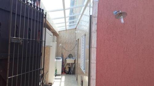 Imagem 1 de 15 de Casa 2 Dormitórios Para Venda Em São Vicente, Cidade Naútica, 2 Dormitórios, 1 Banheiro, 1 Vaga - 236_1-1780407