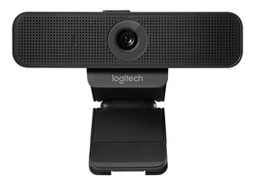 Webcam Full Hd Logitech C925e! 1080p 30 Fps!