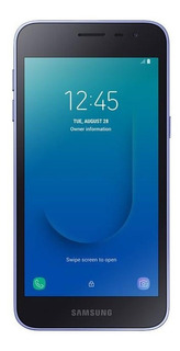 Smartphone Samsung Galaxy J-2 Dual Chip Android Tela 5.0 Cor