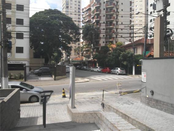 Sala Comercial Em Perdizes - 170-im371393