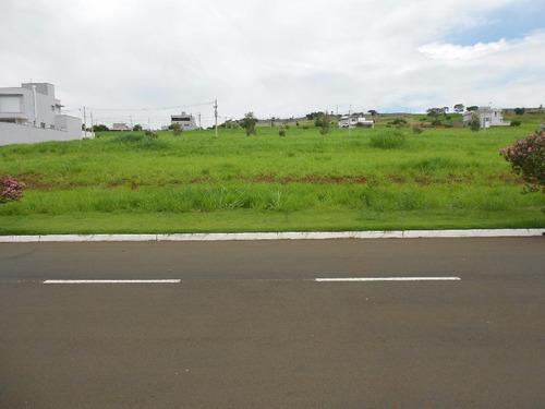 Imagem 1 de 30 de Terreno  Morada Do Engenho - Te0535
