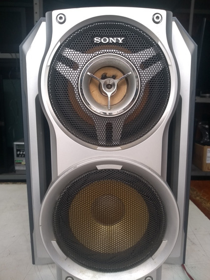 Caixa De Som Sony Ss-rv990(1caixa)