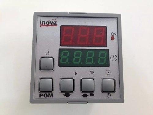 Controlador Original Tedesco Ftt300 Ligacao Modelo Plug Inv