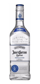 Tequila Jose Cuervo De Mexico Silver Envio Gratis En Caba