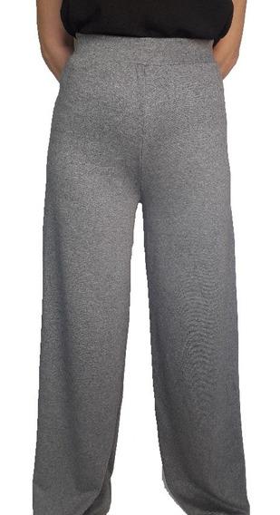 Pantalon Palazzo Lycra Algodon Mercadolibre Com Ar