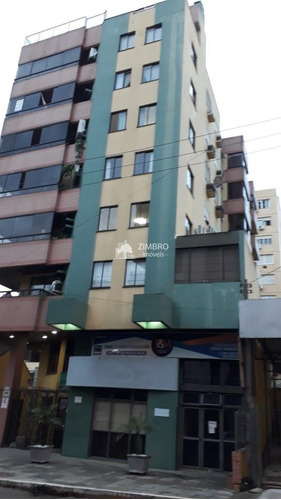 Apartamento Para Venda 03 Dormitórios Em Santa Maria Com Hidromassagem Sacadas Com Churrasqueira E Garagem - 996456