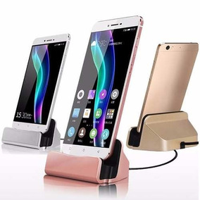 Carregador Dock Station Android Fast Charger Samsung S7 S8