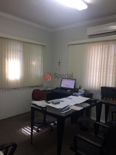 Sobrado Comercial Para Venda E Locação, Vila Carrão, São Paulo - So6188. - Ta4394