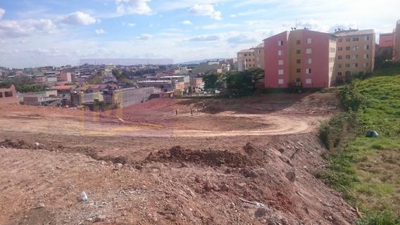 Terreno Para Venda, 6000.0 M2, Bonsucesso - Guarulhos - 285
