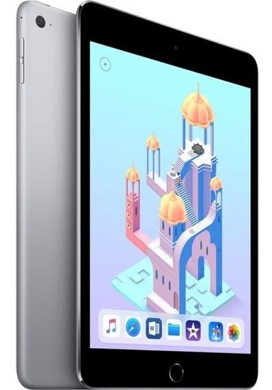 iPad Mini 4 Wifi 128gb Envio Imediato + Nf