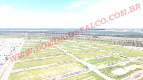 Venda - Área - Zona Rural - Primavera Do Leste - Mt - D6480