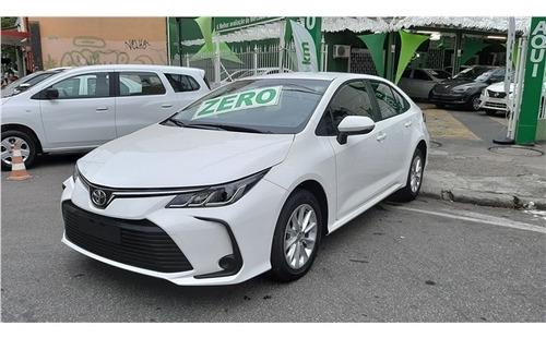 Imagem 1 de 10 de Toyota Corolla 2.0 Vvt-ie Flex Altis Direct Shift