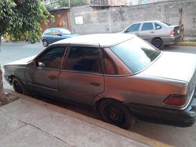 Ford Topaz Ghia