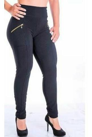 Calça Legg Modelo Montaria Feminina De Gorgurão Tamanhos Plus Size Preço De Lançamento Imperdivel