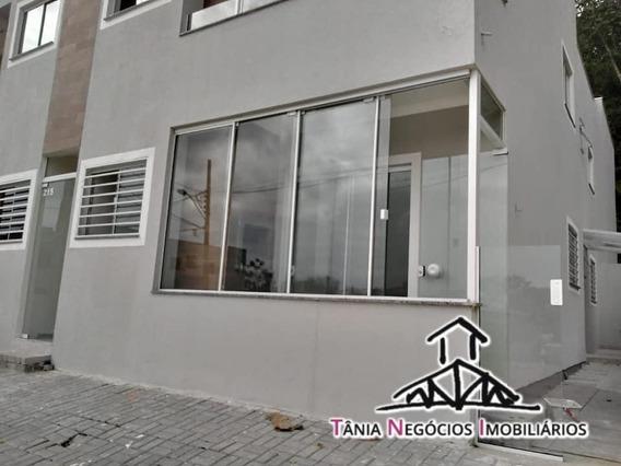 Apartamento Locação Anual Campeche Próximo Ao Tirio Florianópolis Sc - 600/24