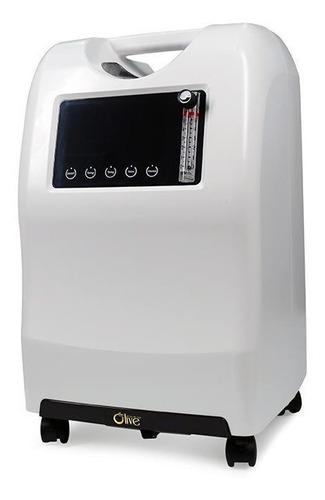Generador Concentrador Olive De Oxígeno 10 Litros En Stock